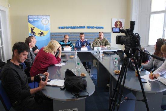 В Ужгороді відбудеться міжнародний турнір з тенісу серед осіб з обмеженими фізичними можливостями