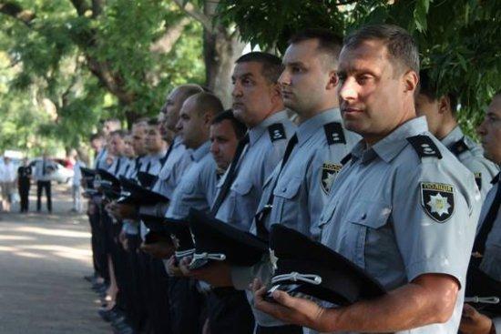 На Закарпатті за час роботи міліції та поліції загинули 18 правоохоронців