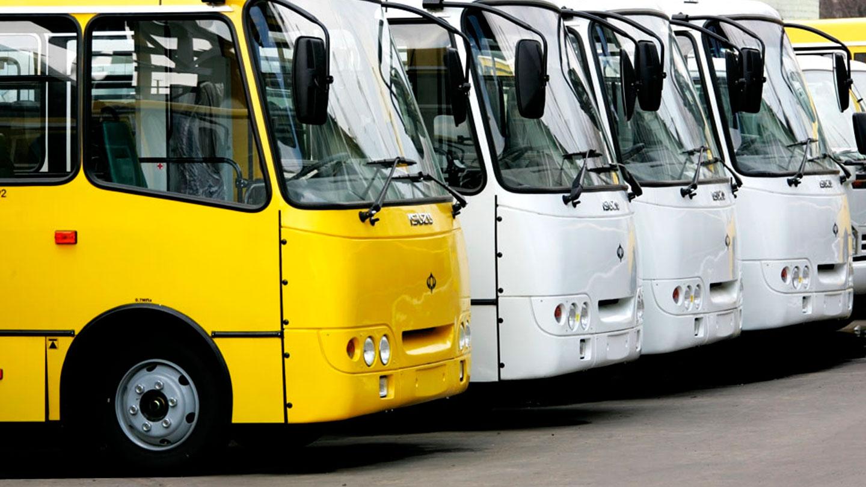 У Скадовську підвищать вартість проїзду на громадському транспорті