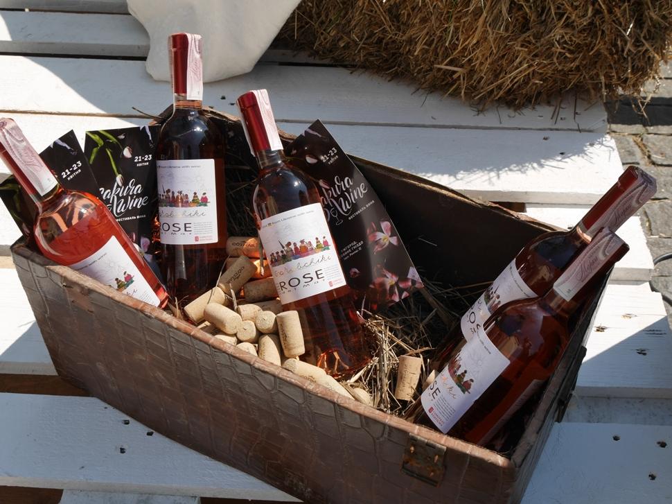 "Вино ""Аа"" - болгарская изюминка"