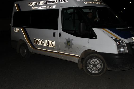 НаЗакарпатті п'яний священик збив насмерть трьох жінок