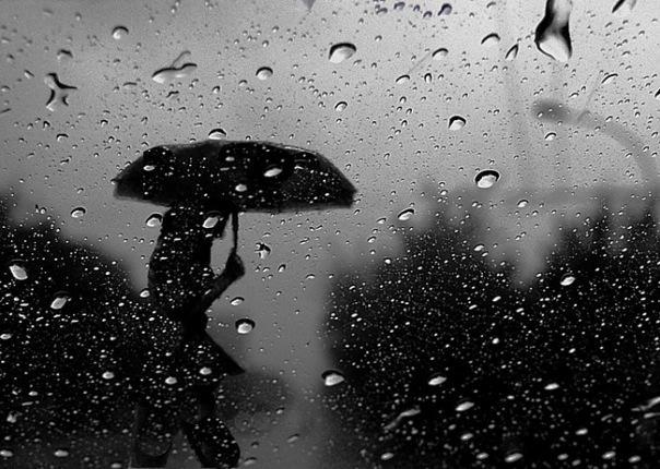 Погода місцями дощ температура