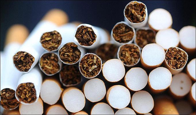 На Львівщині знайдені нелегальні цигарки thumbnail