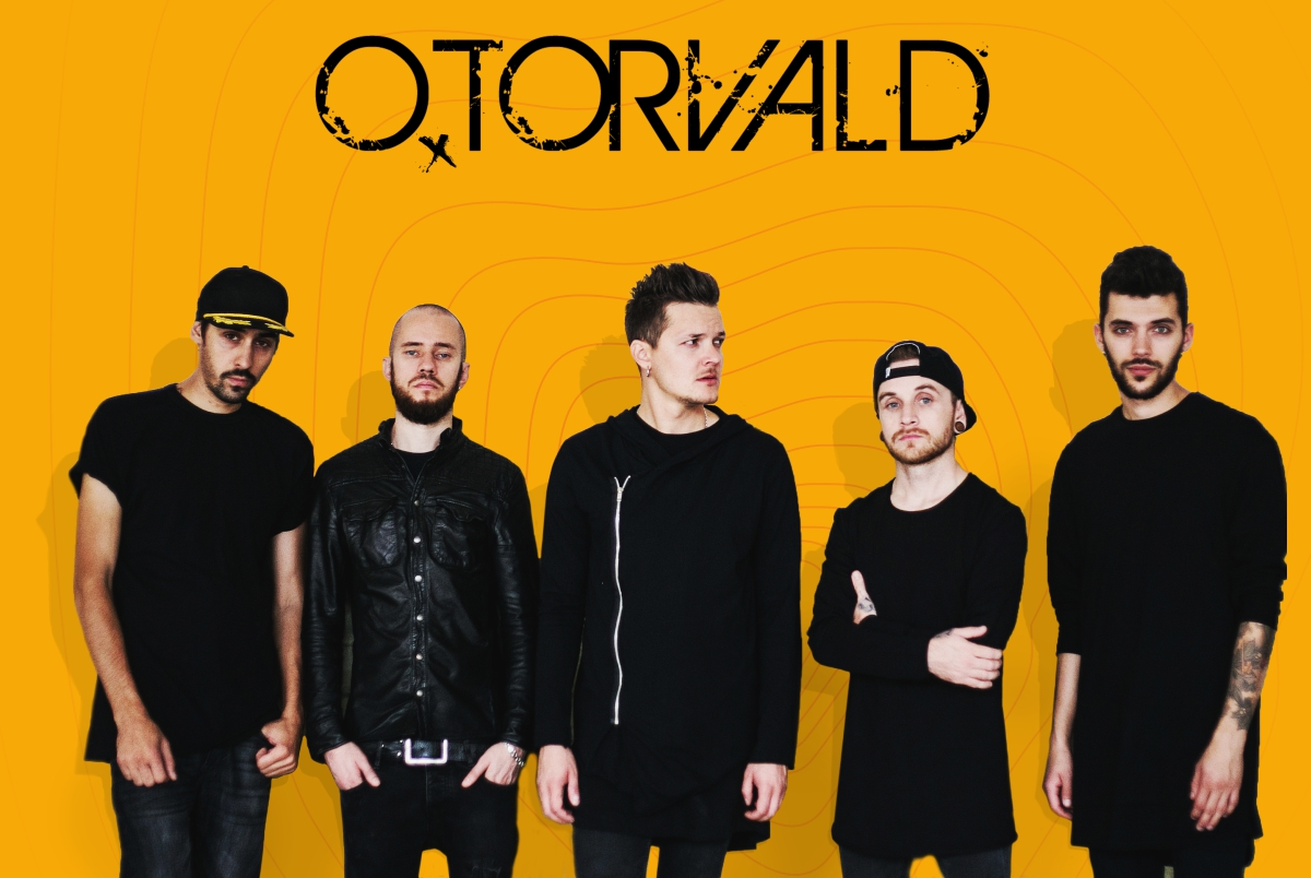 Появилось видео песни, с которой группа О.Torvald представит Украину на Евровидении-2017