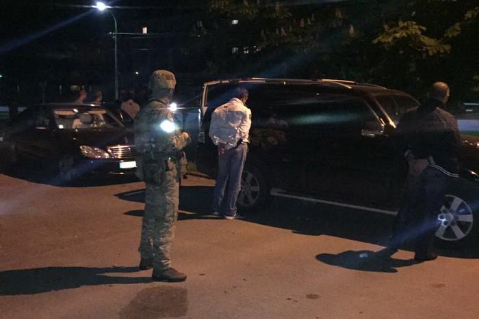 ВУжгороді ліквідували банду контрабандистів зброї і кокаїну